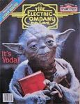 The electric company magazine april may 1983