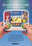 Tiger Electronics - The Little Mermaid