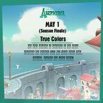 True Colors promo