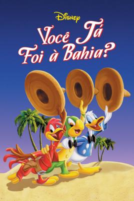 Você Já Foi à Bahia - Pôster Nacional.png