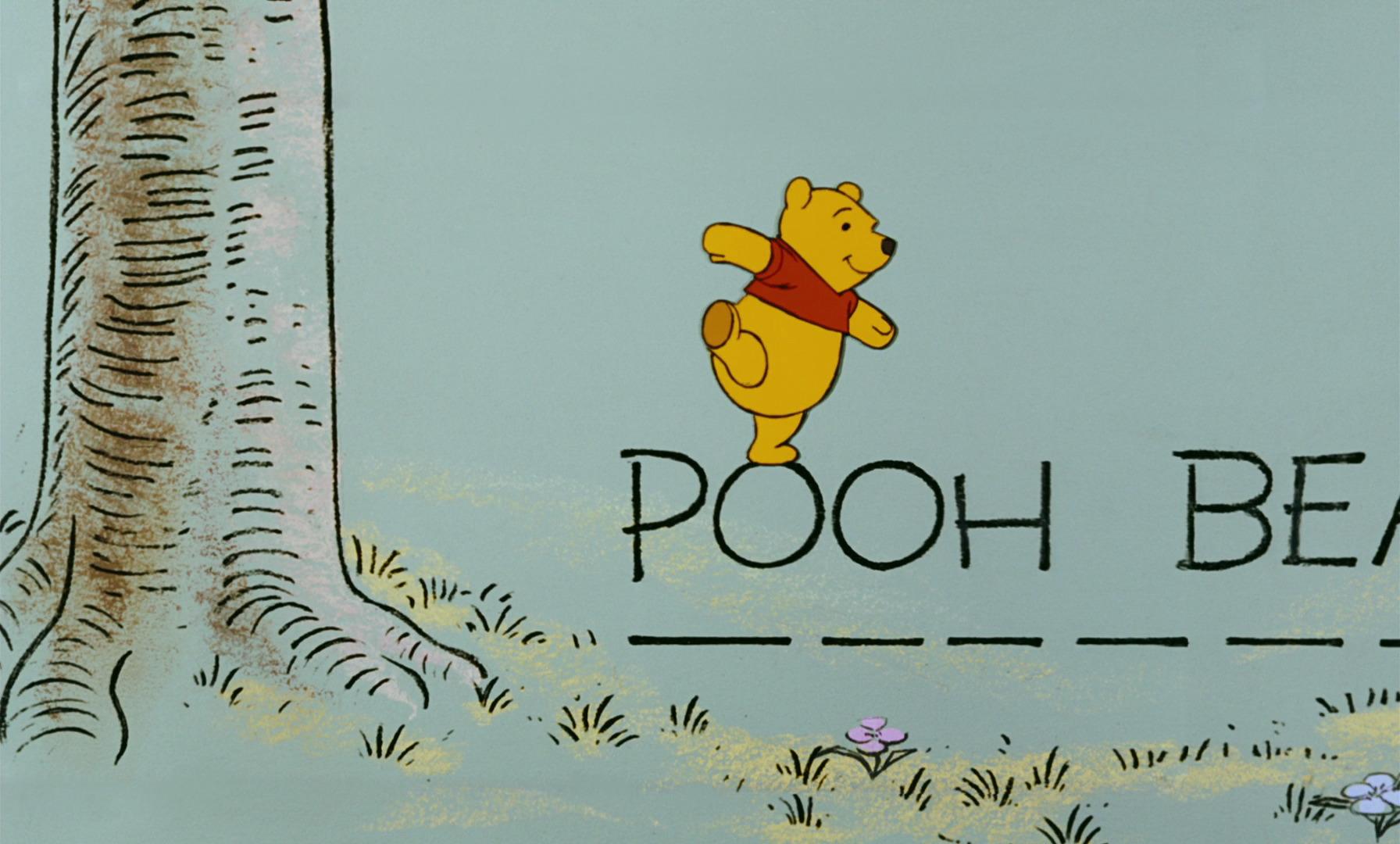 Winnie the Pooh (canção)
