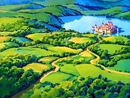 AdventuresOfTheGummiBears-WaterWayToGo-Dunwyn