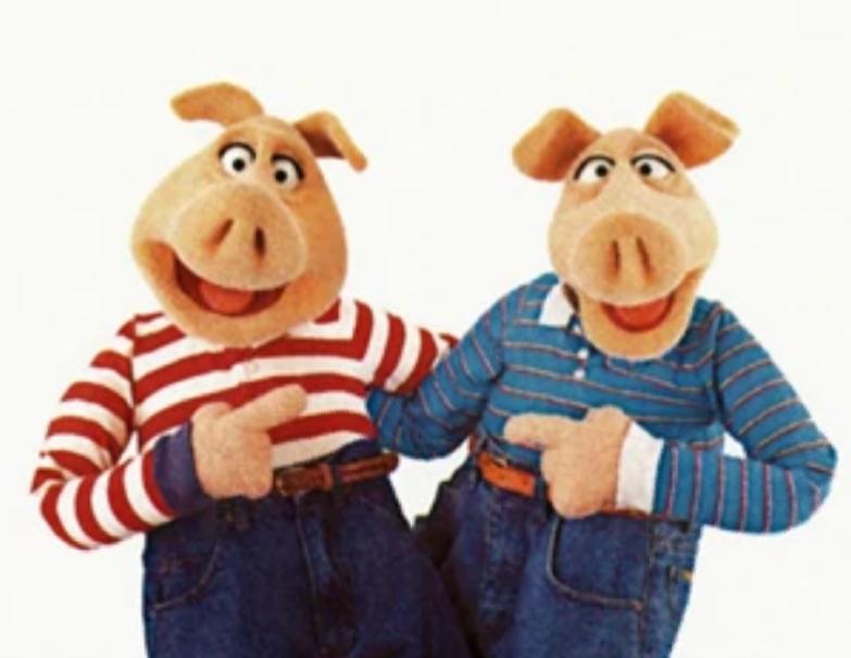 Andy e Randy