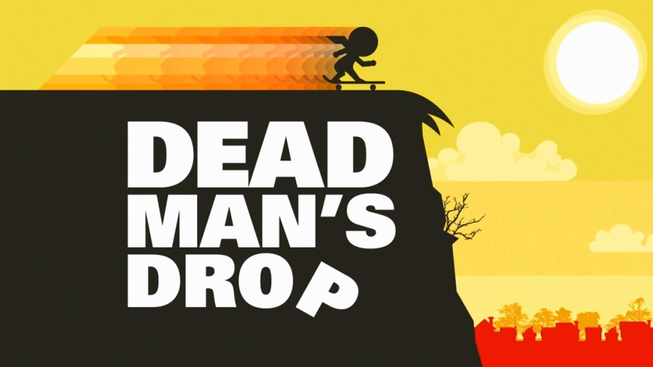 Dead Man's Drop