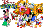 Disney Babies characters