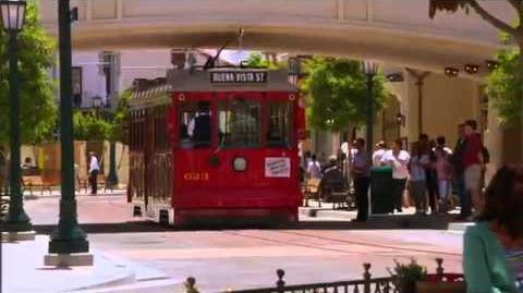 Disneyland Resort California Holiday TV Advert 2014