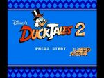 Duck Tales 2 (NES) Music - Title Theme-2