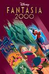 Fantasia 2000 - Pôster Nacional
