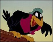 Fats Crow