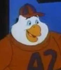 Gustav Goose