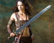 Keira Knightley King Arthur
