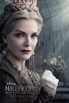 Maleficent Mistress of Evil - Queen Ingrith