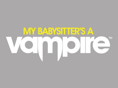 My Babysitter's a Vampire (serie)