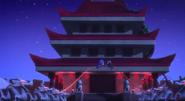 Mystery Mountain Pagoda
