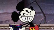 Nature's Wonderland Mickey(2)