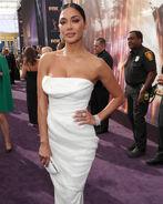 Nicole Scherzinger 71st Emmys