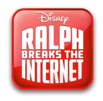 Ralph Breaks the Internet Updated Logo