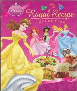 Royal Recipe Collection