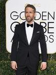 Ryan Reynolds 74th Golden Globes