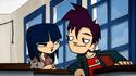 Viva El Nomicon - Debbie Kang and Randy
