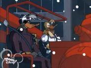 Mighty Ducks - The Iced Ducks Cometh