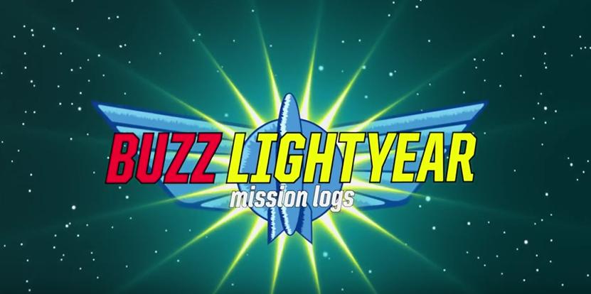 Buzz Lightyear: Mission Logs