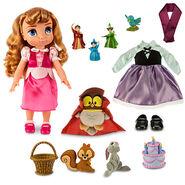 Aurora 2014 Animators Doll Set