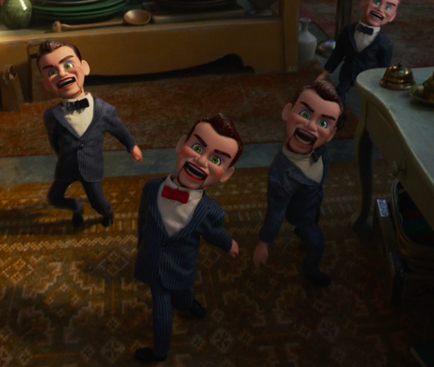 The Bensons