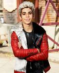 Carlos-Descendants