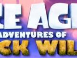 Ice Age: Adventures of Buck Wild