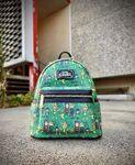 Loungefly Loki Variants mini backpack