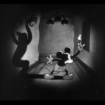 Mickey in a Dark Spooky Room.png