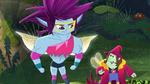 Sashi Fairy Wrestler