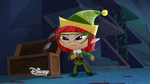 Sashi elf