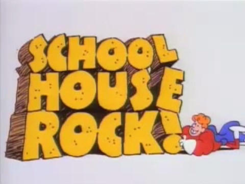Schoolhouse Rocky