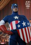 Star Spangled man - Capt