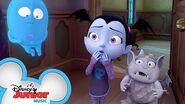 Vampirina's Singing Spell! Vampirina Disney Junior