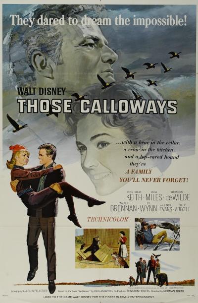 Aqueles Calloways