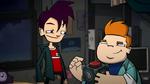 Attack of the Killer Potatoes - Randy and Howard 00