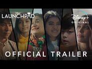 Disney's Launchpad - Official Trailer - Disney+