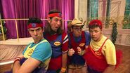 Imagination Movers Shall We Dance