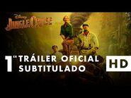 Jungle Cruise - Nuevo tráiler (subtitulado)