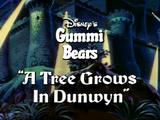 A Tree Grows in Dunwyn