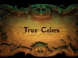 True Colors (Amphibia)
