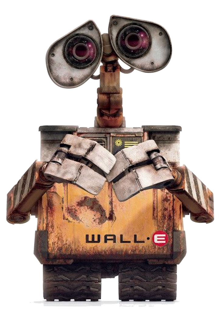 WALL-E (character)/Gallery