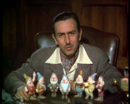 Walt Disney Snow white 1937 trailer screenshot (12)