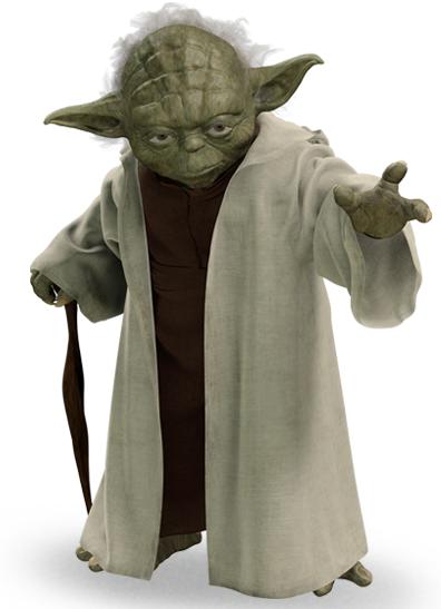 Yoda's Species