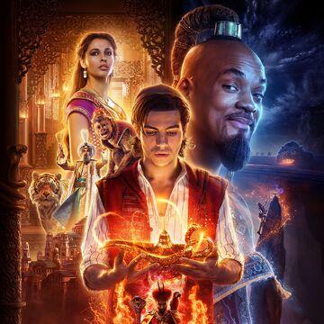 Aladdin 2019 Film Disney Wiki Fandom