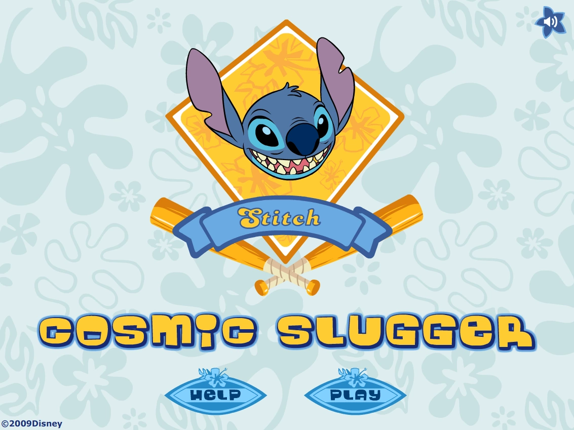 Cosmic Slugger