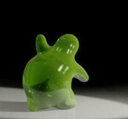 Flubber (character)